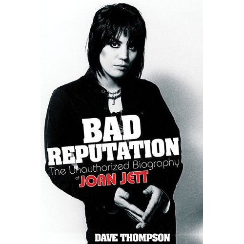 Joan Jett – Bad Reputation | It's Not Only Rock'