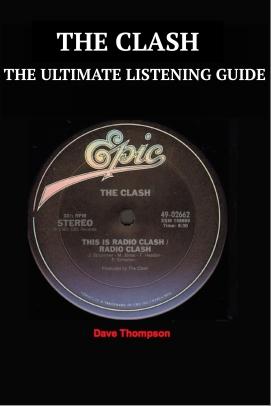 The Clash Nook