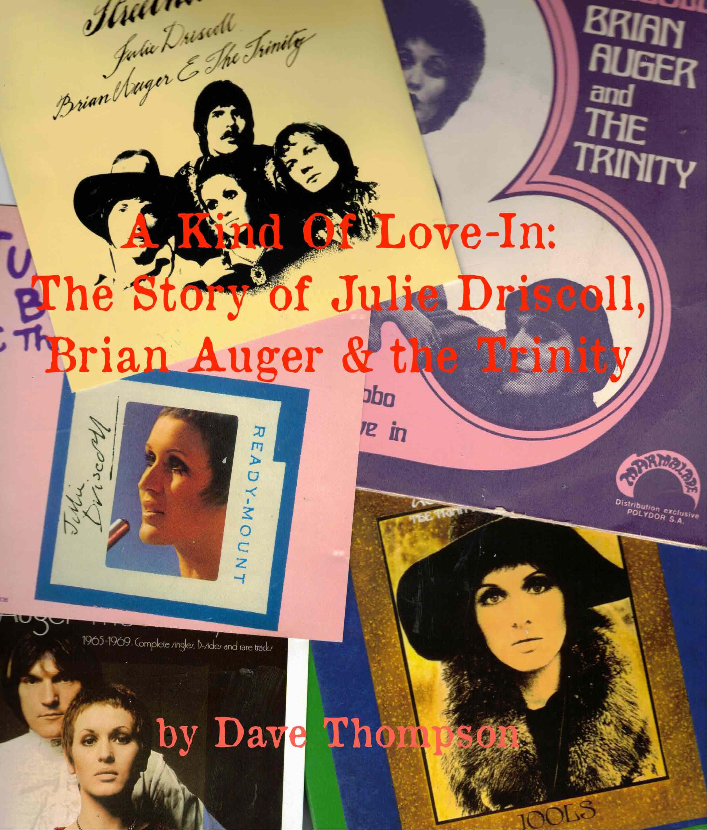 Driscoll cover